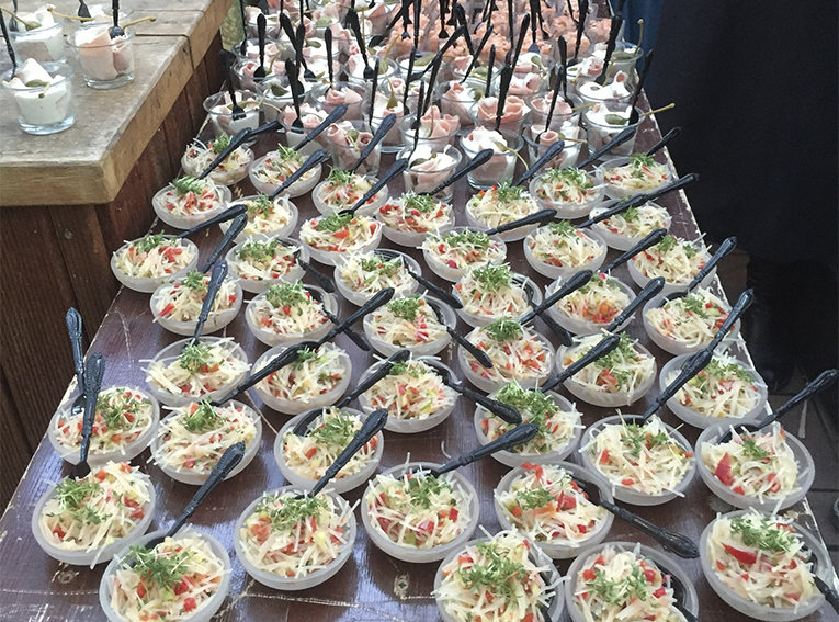 Catering_Salate